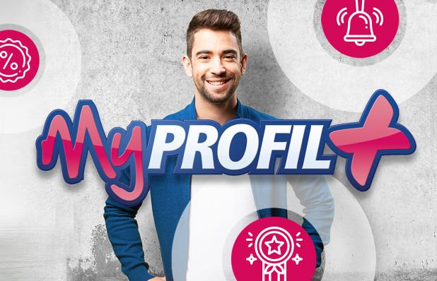 MyProfil+