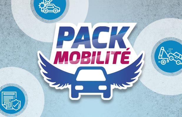 Pack Mobilité
