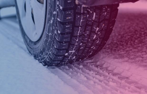 Pneus hiver : quand changer ses pneus ?