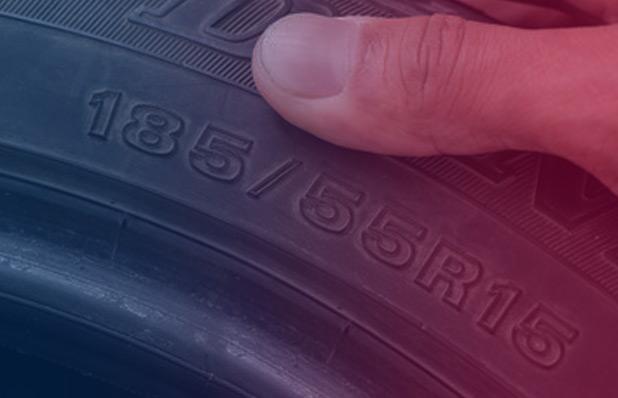 Comment choisir la bonne dimension pour les pneus de votre voiture ?