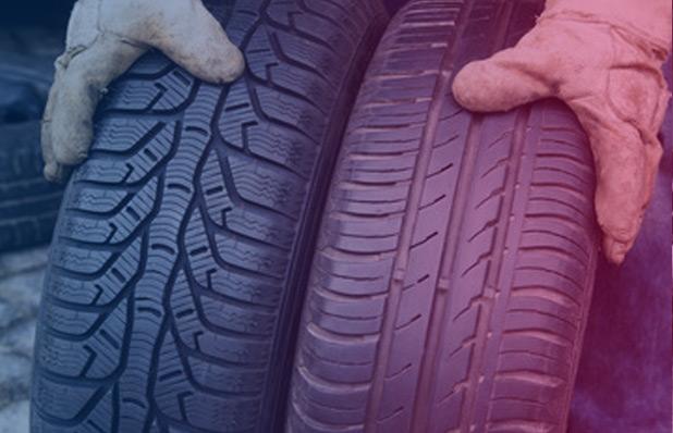 Comment reconnaître et choisir entre un pneu été, 4 saisons et un pneu d'hiver ?