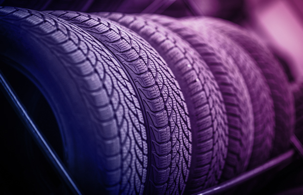 Comment stocker vos pneus ?