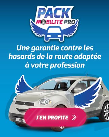 visuel Poupouille BTB VUL : Pack Mob Pro